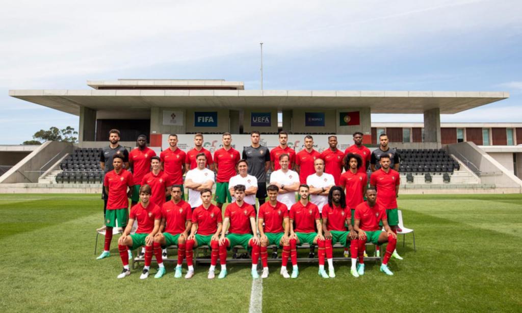 Seleção sub-21