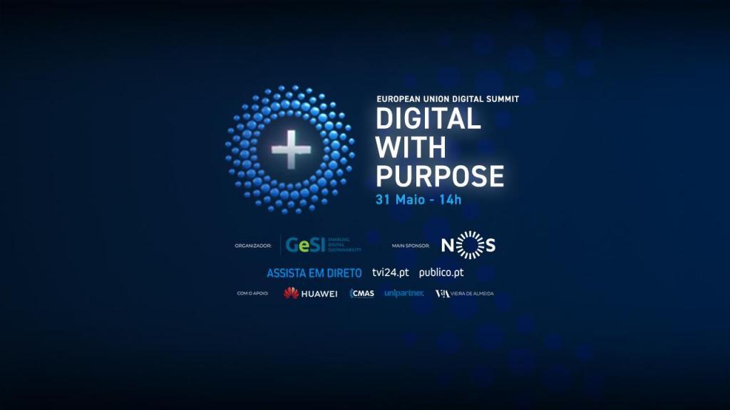 Digital with Purpose