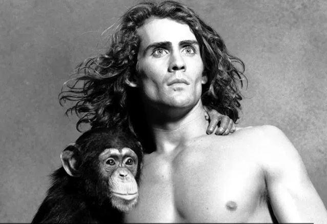 Joe Lara - Tarzan : The Epic Adventures