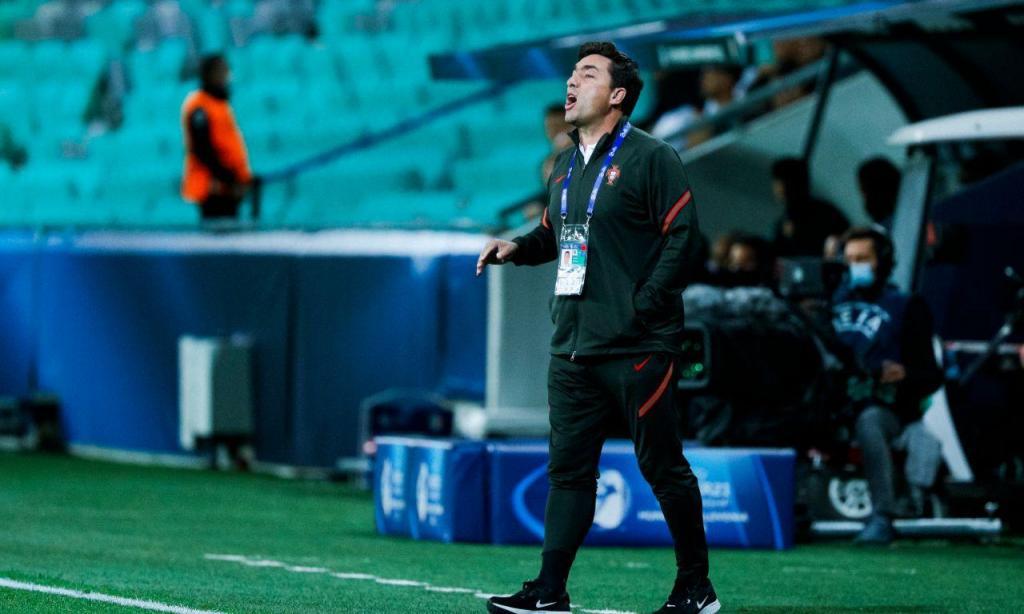Euro sub-21: Portugal-Itália