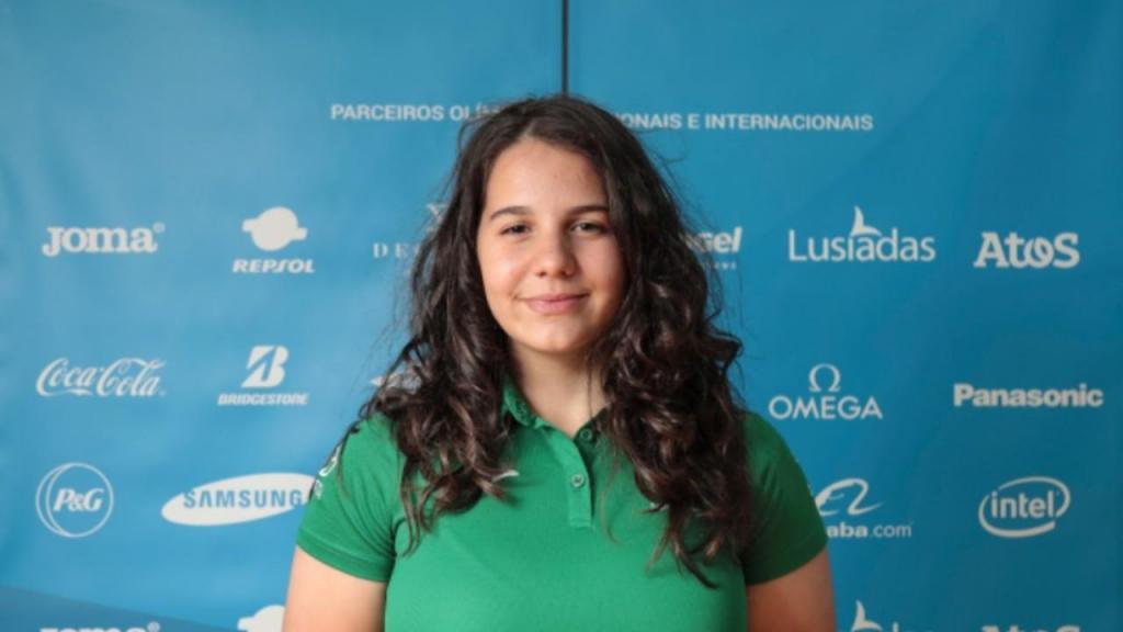 Maria Inês Barros (COP)
