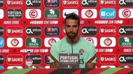 Quer Sérgio Oliveira a continuidade de Conceição no FC Porto?