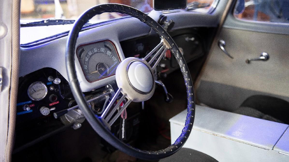 Road Trip: From Alaska to Tierra del Fuego aboard a 1956 Citroën Traction Avant