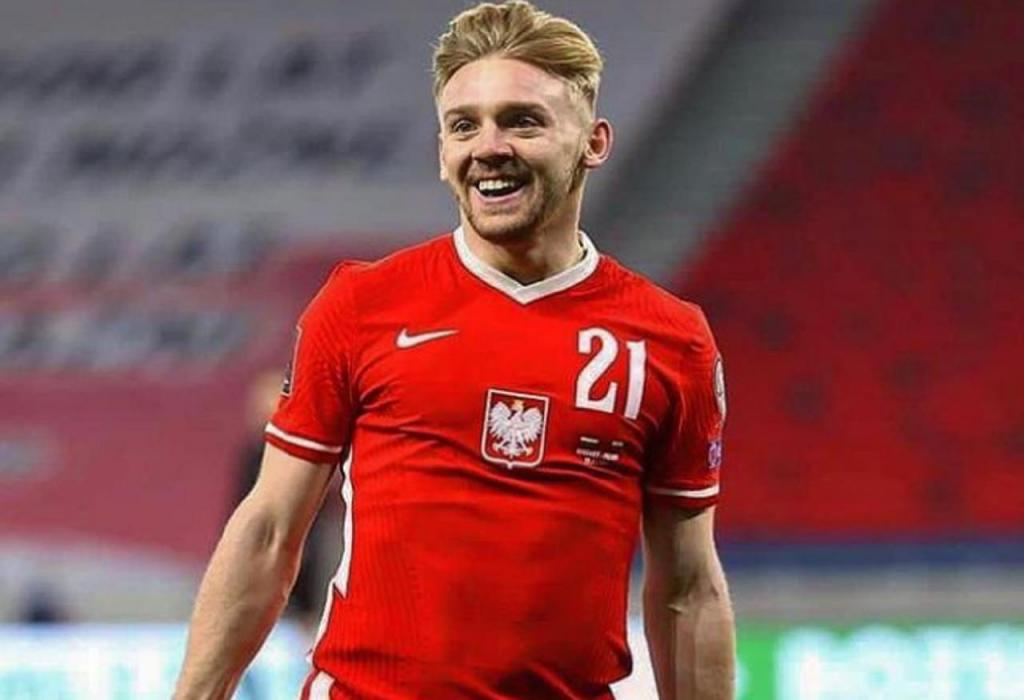 Kamil Jozwiak (instagram)