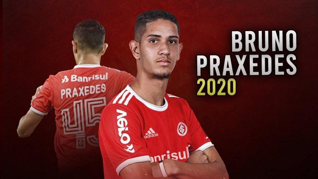 Bruno Praxedes