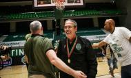 Sporting sagra-se campeão nacional de basquetebol