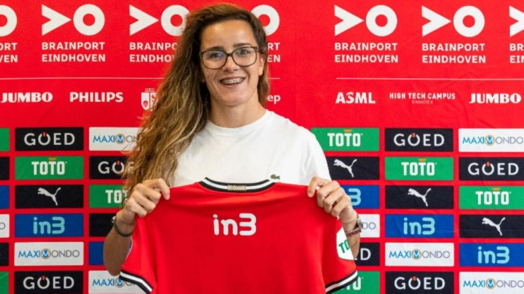 Ana Capeta (PSV)