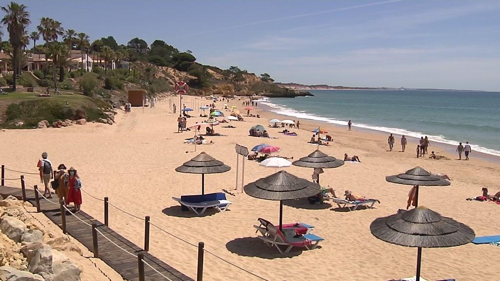 Hotelaria do Algarve pede restrições mais flexíveis