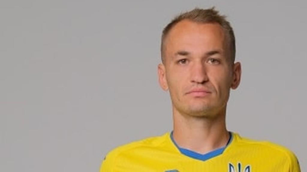 Yevhen Makarenko (federação ucraniana)