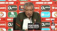 O que quer ver Fernando Santos no jogo com a Espanha?