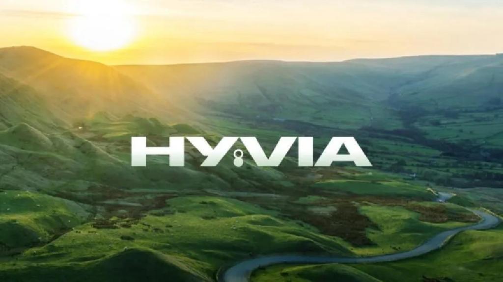 """Hyvia a nova """"power venture"""" Renault Plug Power"""