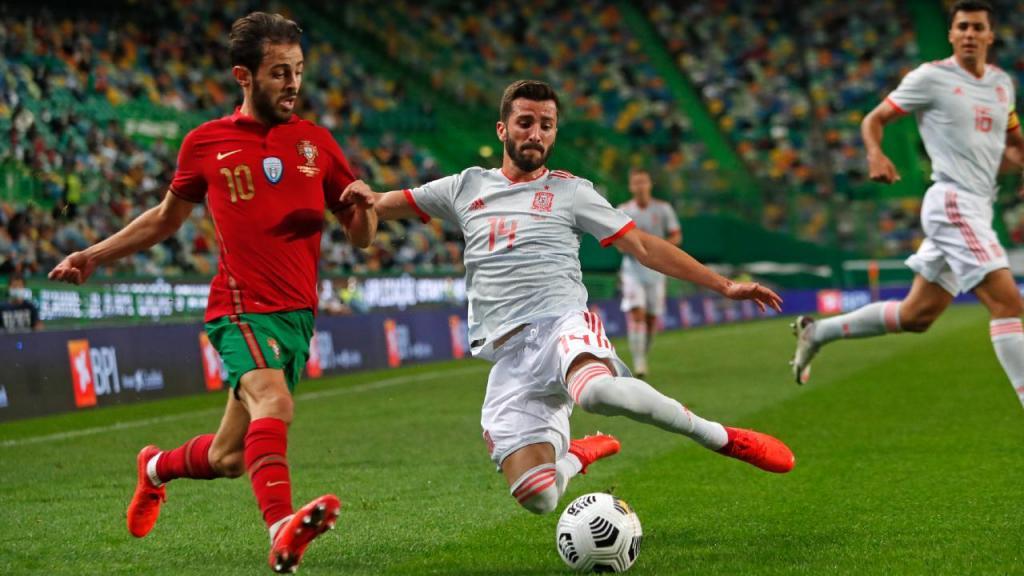 Seleção de Espanha