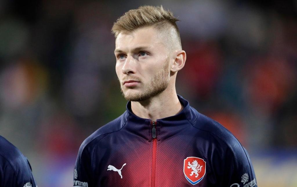 Jakub Brabec (AP)