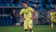 Adam Hlozek (instagram)