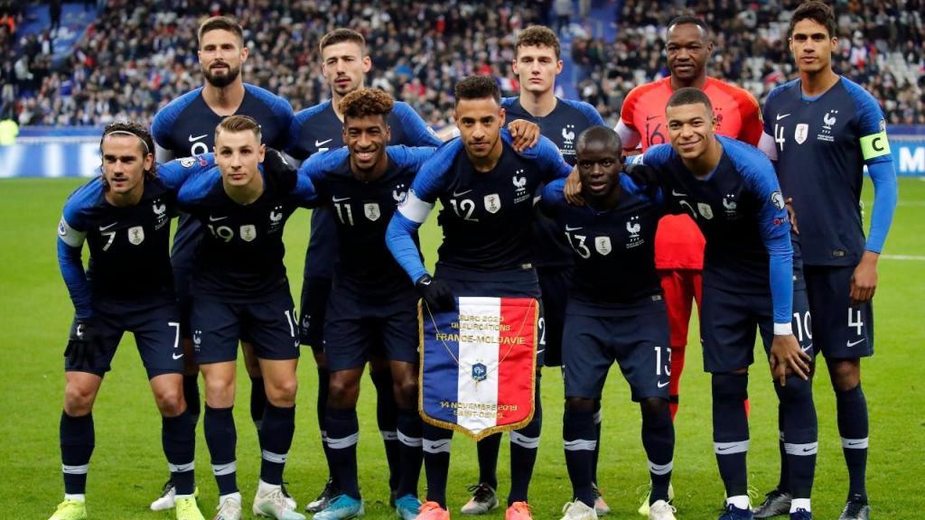 França (AP)