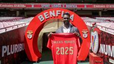 Andebol: Benfica contrata Alexis Borges