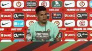 «Três portugueses no onze do ano da Premier League prova evolução»