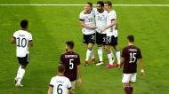 Alemanha-Letónia