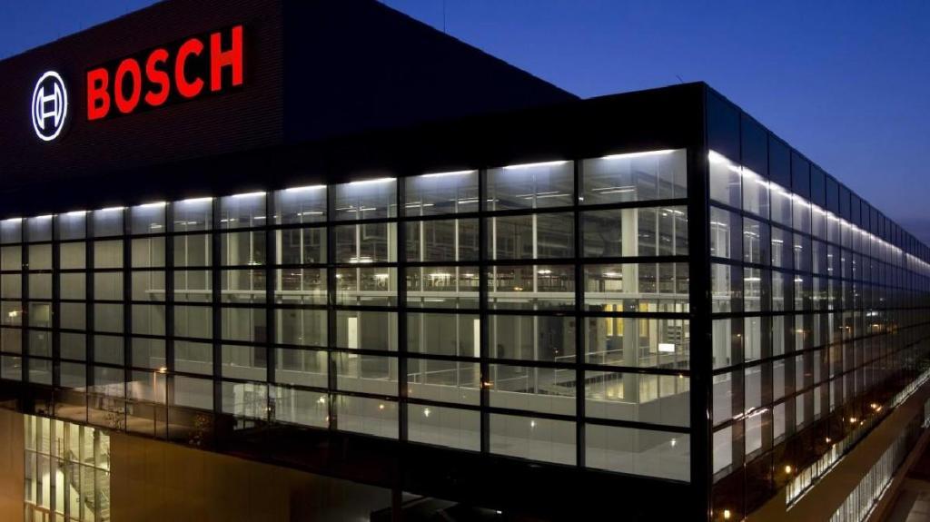 Bosch com nova fábrica de supercondutores na Alemanha