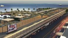 IMAGENS: é uma pista de Fórmula 1 ou um condomínio de luxo?