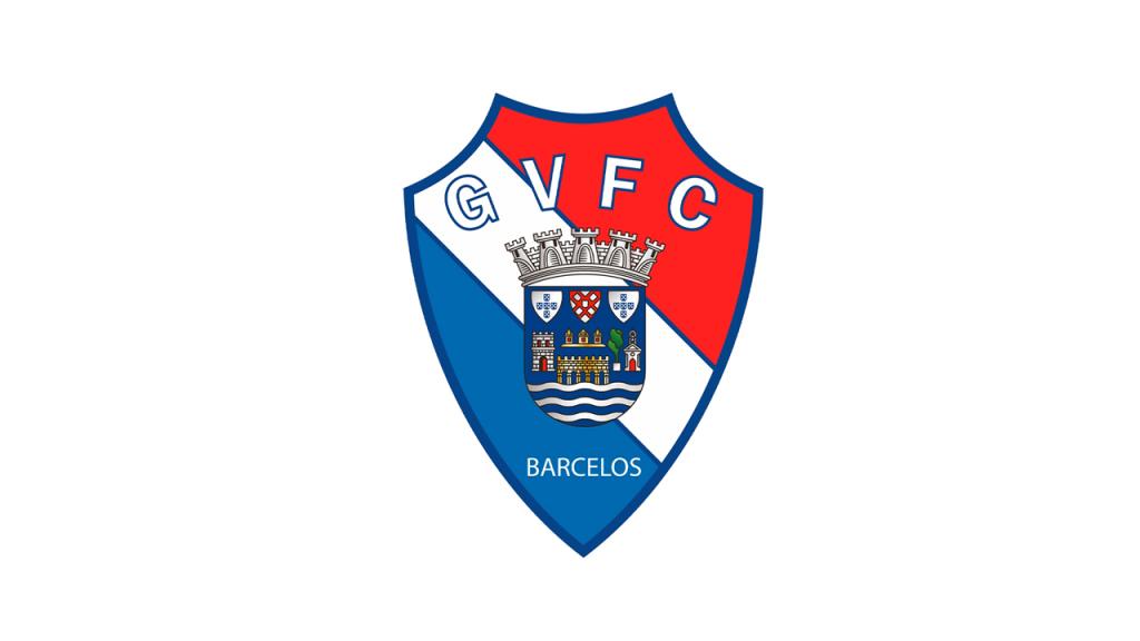 O novo emblema do Gil Vicente, num regresso ao passado (Foto: Gil Vicente)