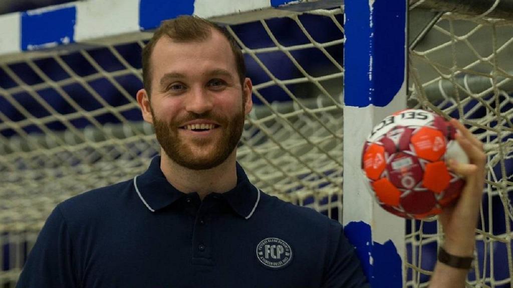Sebastian Frandsen (foto FC Porto)