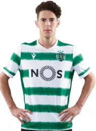 Nuno Moreira (Sporting CP)
