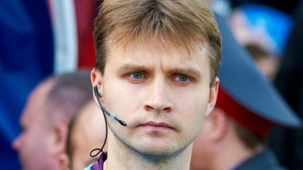 Sergey Lapochkin (Russian Premier League)