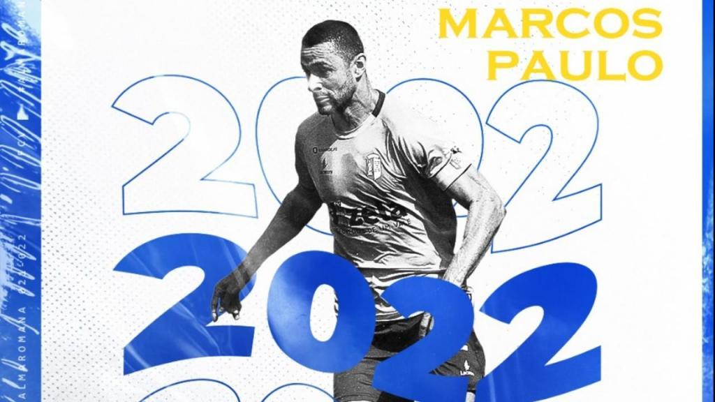 Marcos Paulo: FCVizela