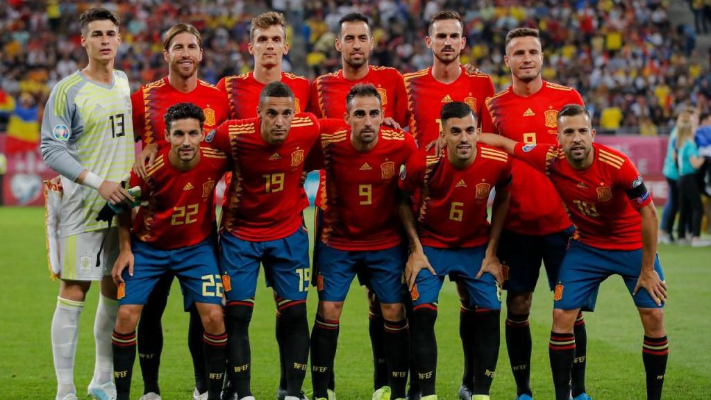 Espanha (AP)