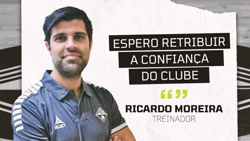 Ricardo Moreira (Águas Santas)