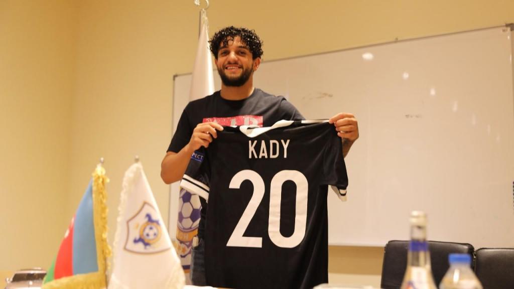 Kady: Qarabag