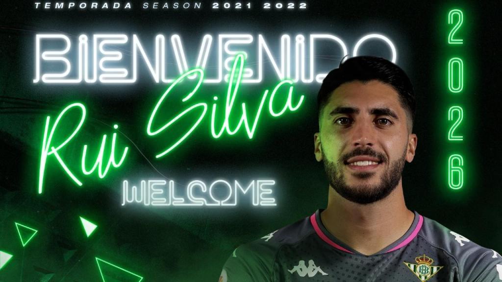Rui Silva (Betis)