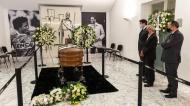 O último adeus a Neno (V. Guimarães)