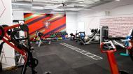Centro de treinos da Seleção
