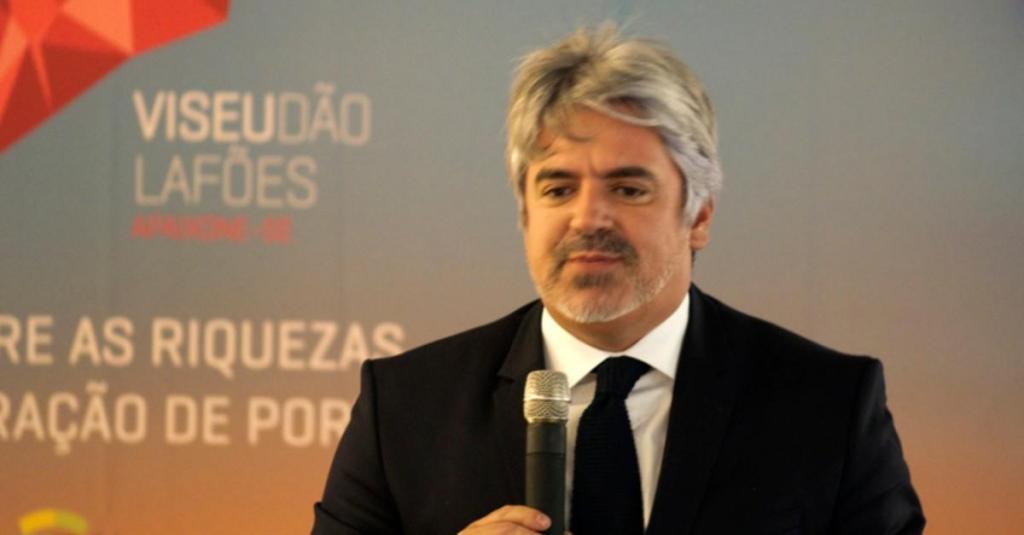 João Azevedo (PS)