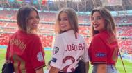Inês Tomaz, Margarida Corceiro e April Ivy