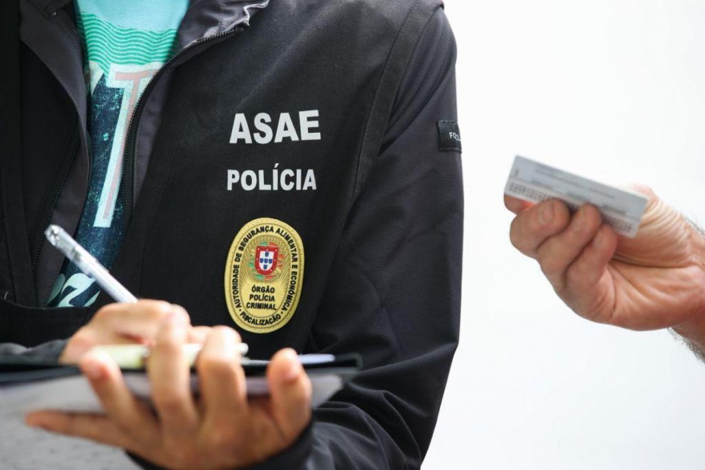 Fiscalização ASAE