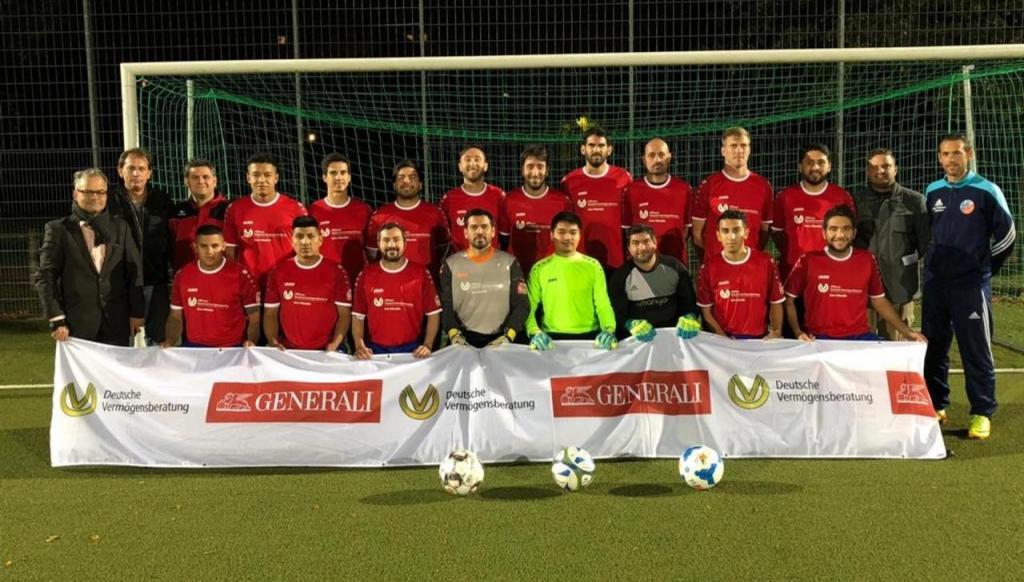 FC Español (FC Español)