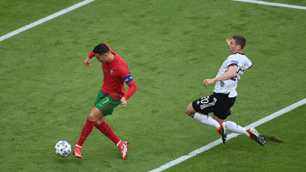 Portugal-Alemanha