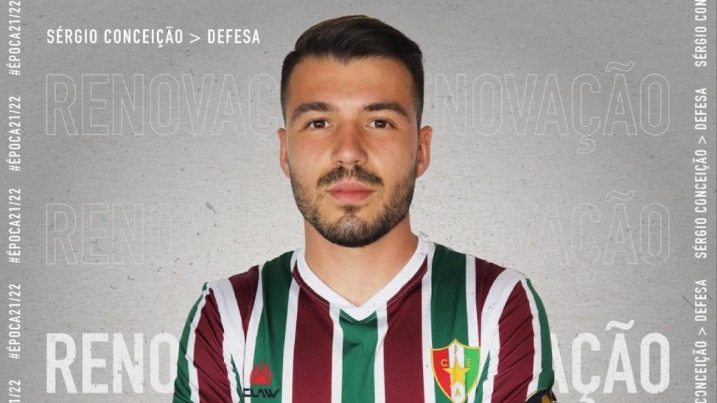 Sérgio Conceição (CF Estrela Amadora)