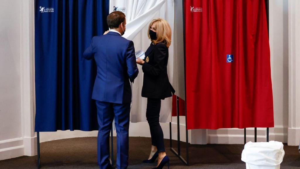 Eleições regionais francesas