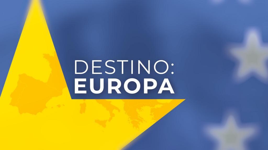 destino europa