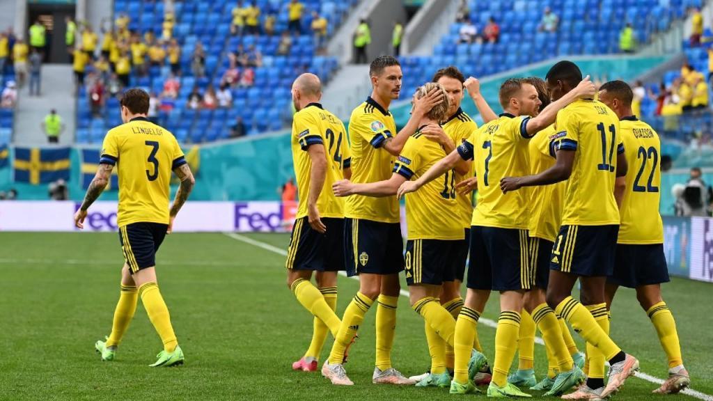 Suécia-Polónia