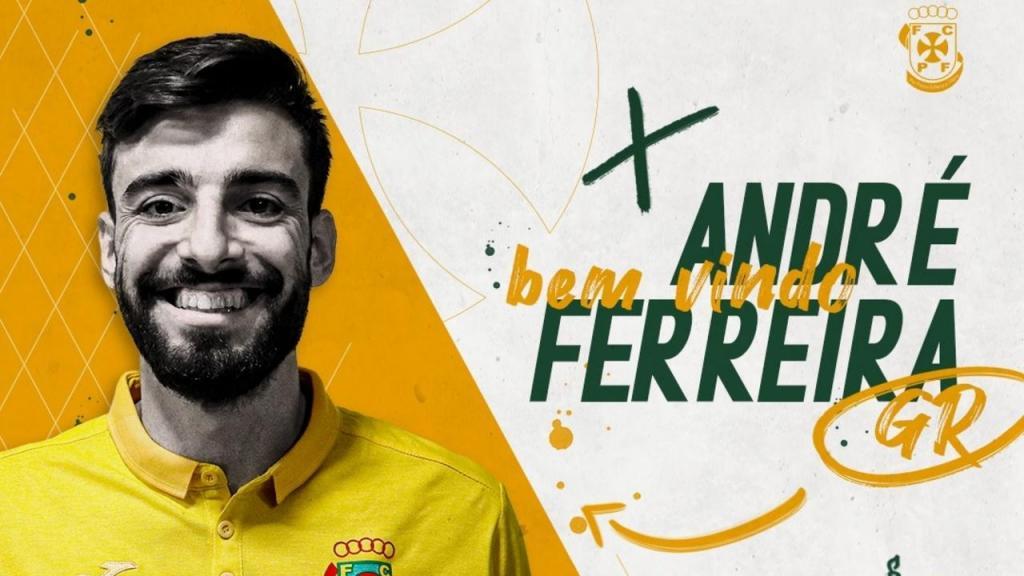 André Ferreira (P. Ferreira)