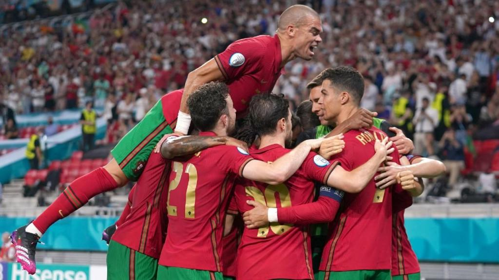 Portugal-França