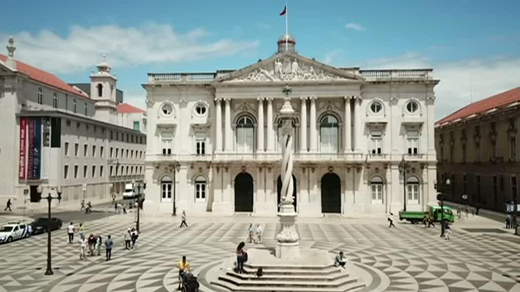 Câmara de Lisboa avisou Rússia 27 vezes. Angola, Irão e Israel também receberam dados