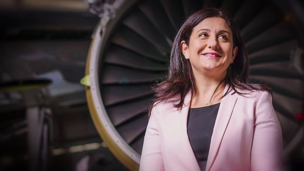 Christine Ourmières-Widener será a nova presidente da TAP