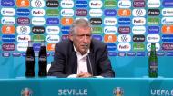 Nuno Mendes e Pote acabaram o Euro sem minutos: selecionador explica