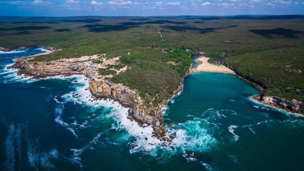 Nova Gales do Sul